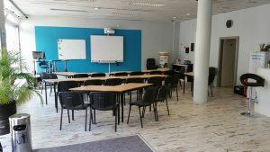 Unterrichtraum