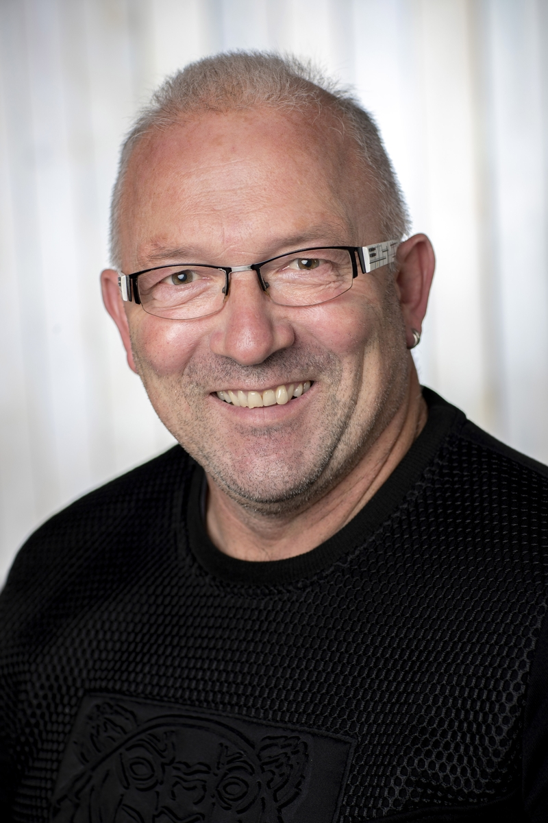 Martin Zuch